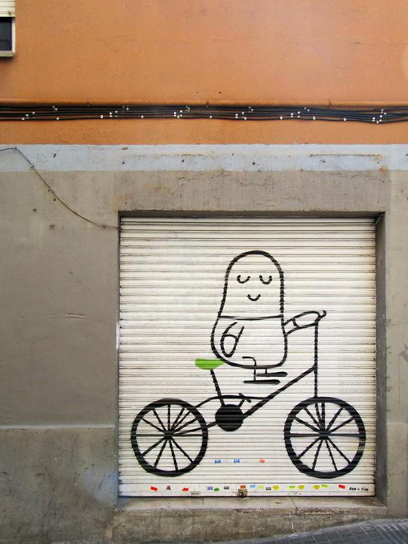 i heart bike